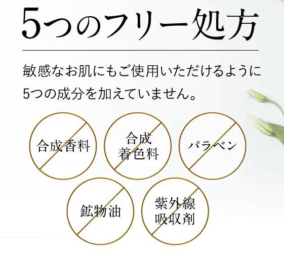 HIMERU(ヒメル) 副作用